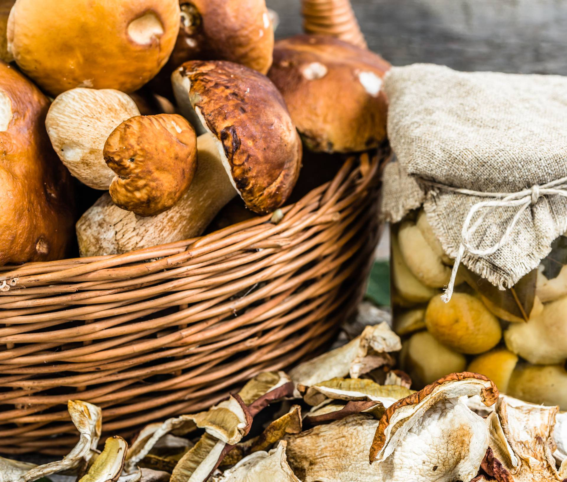 Znanstvenici: Ako želite bolje pamtiti, svaki dan jedite gljive