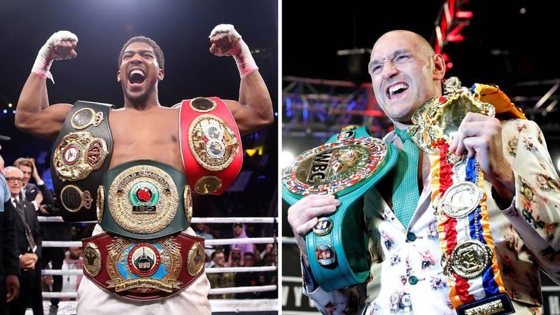 Fury i Joshua bore se u S. Arabiji u kolovozu, Hrga još na čekanju
