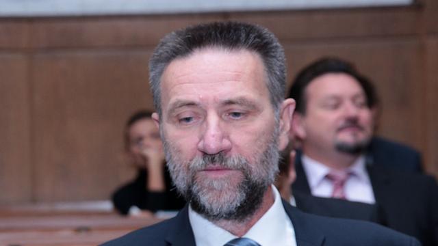Mišljenje odbora: 'Pavo Barišić je plagirao američkog filozofa'