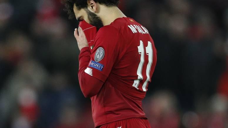 'Salah je jednom doživio prekid sezone, još jedan će ga uništiti'