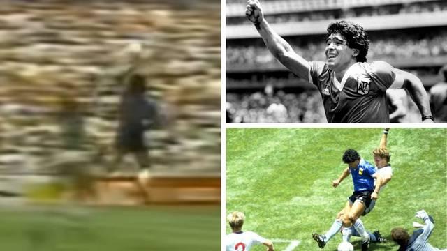 Shilton: Diego se hvalio Božjom rukom, nikad mu neću oprostiti
