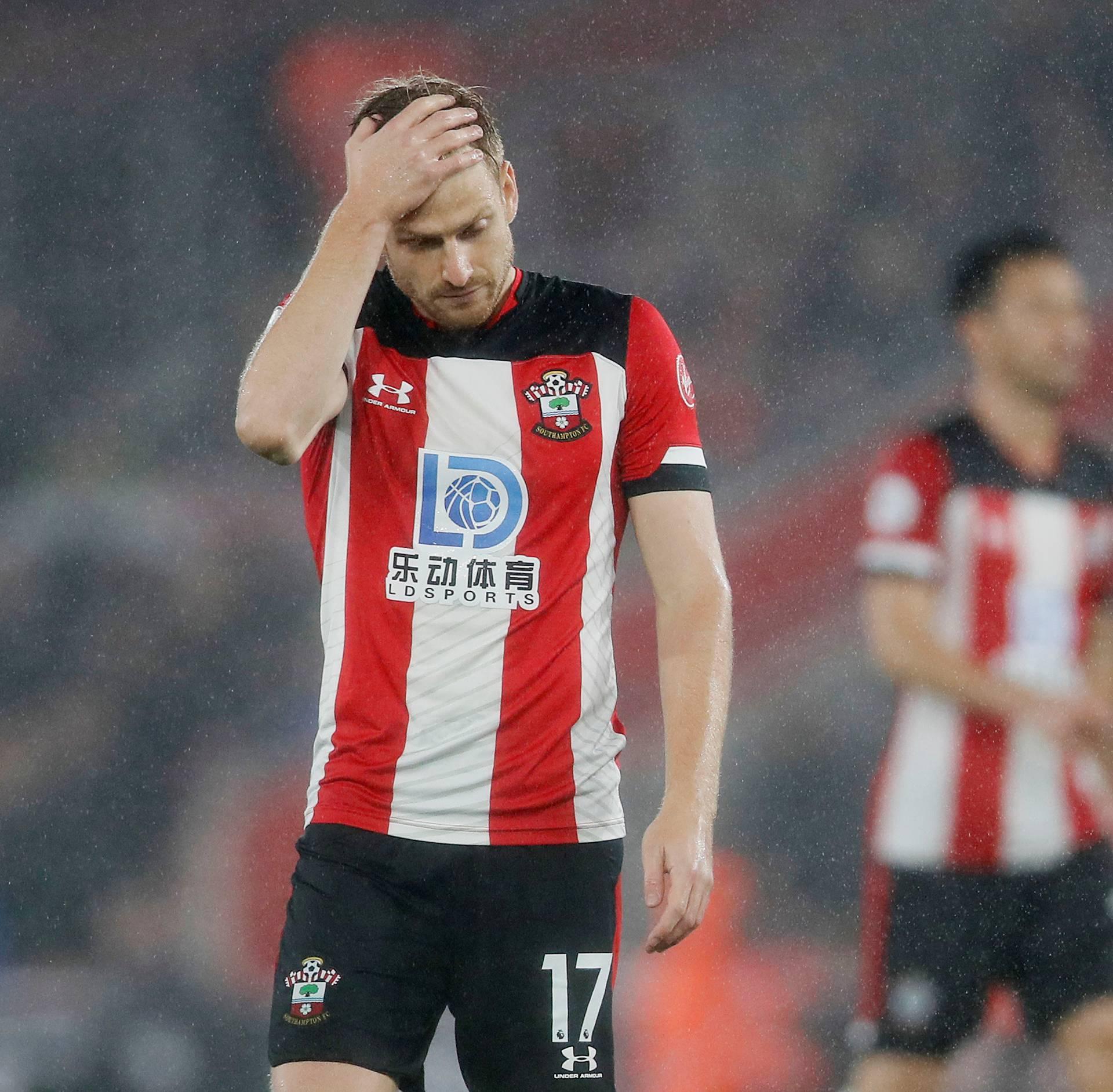 Premier League - Southampton v Leicester City