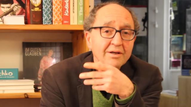 Španjolci oslobodili pisca kojeg su uhitili na zahtjev Turske