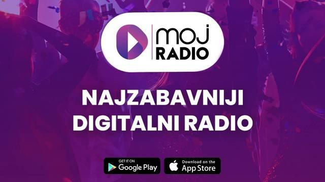 Krenuo mojRadio: prvi digitalni radio u Hrvatskoj