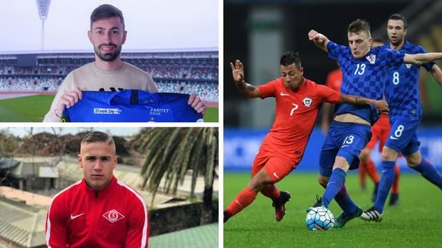Samo tri hrvatska nogometaša još igraju: 'Jako smo zabrinuti'