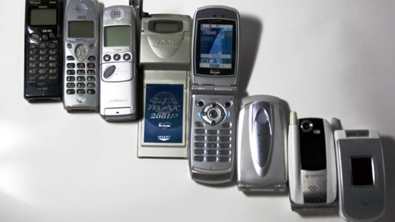 Ovo su bili najbolji mobiteli u doba prije pametnih telefona