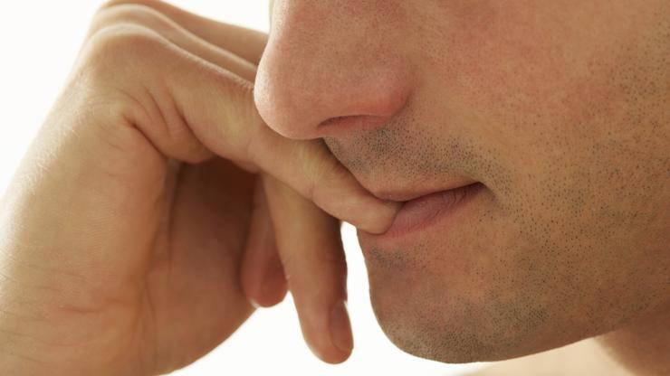 Stres potiče ovu ružnu naviku koju je jako teško iskorijeniti