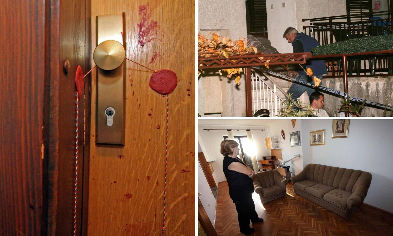 Stanovi strave: 'Zidovi i podovi bili su krvavi nakon tih zločina'