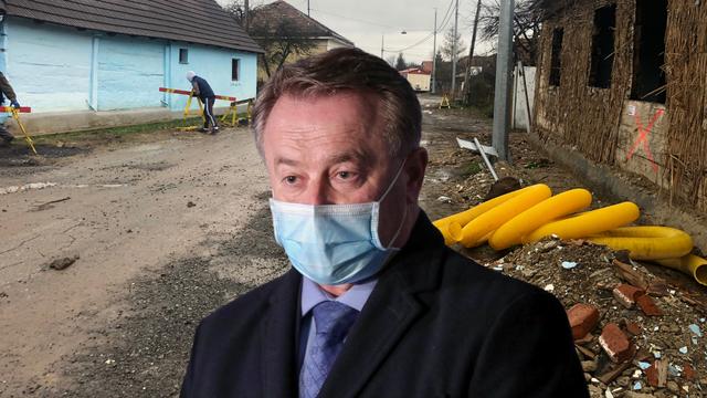 Dobar posao u Glini: Prvi radovi plaćeni prije tri godine, a ulice su još uvijek veliko gradilište...