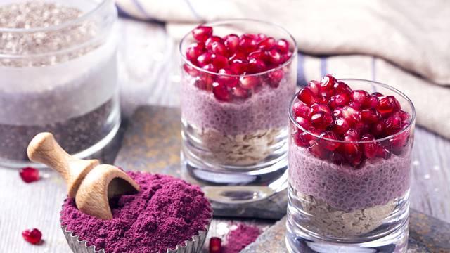 Najzdraviji recepti od sjemenki chije i lana te izdanaka povrća