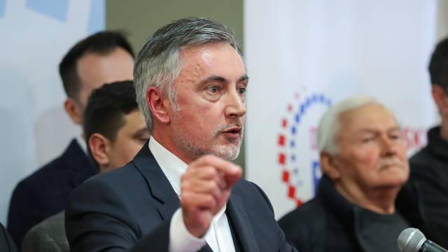 Škoro pregovara kako bi okupio desnicu: Hasanbegović pristao