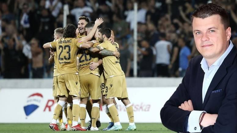 Hajduk kralj prijelaznog roka, ali loše odradio dvije stvari...