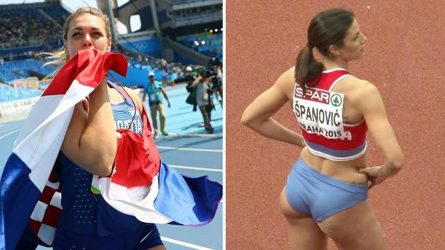 Srbija gradi već treću atletsku dvoranu, mi nemamo ni jednu