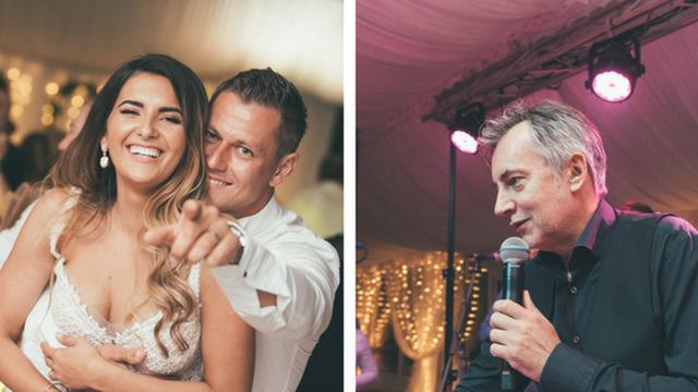 Veliko slavlje pjevača Begina: Na svadbi zapjevali Zak i Škoro