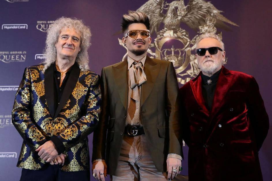 Album Queena nakon 25 godina opet prvi na britanskoj ljestvici