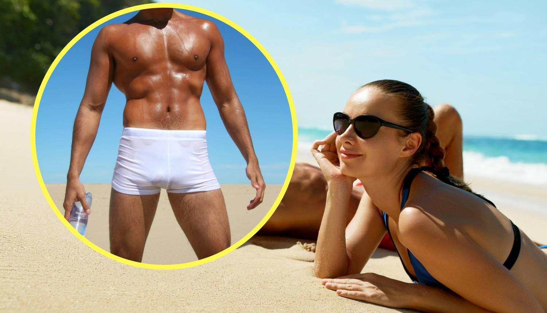 Muško spolovilo ljeti se smanji ili poveća, ovisno gdje se nađe