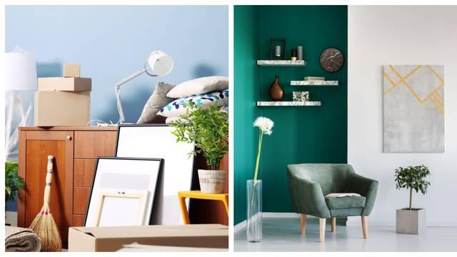Jeste li minimalist, maksimalist ili negdje u sredini?