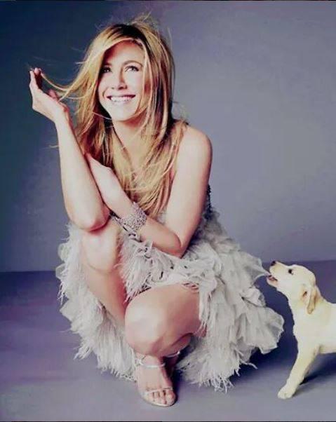 Jennifer Aniston o navikama: Volim gledati TV potpuno gola