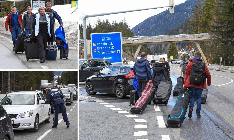 Kaos u leglu korone: 'I goste i radnike izbacivali su iz hotela'