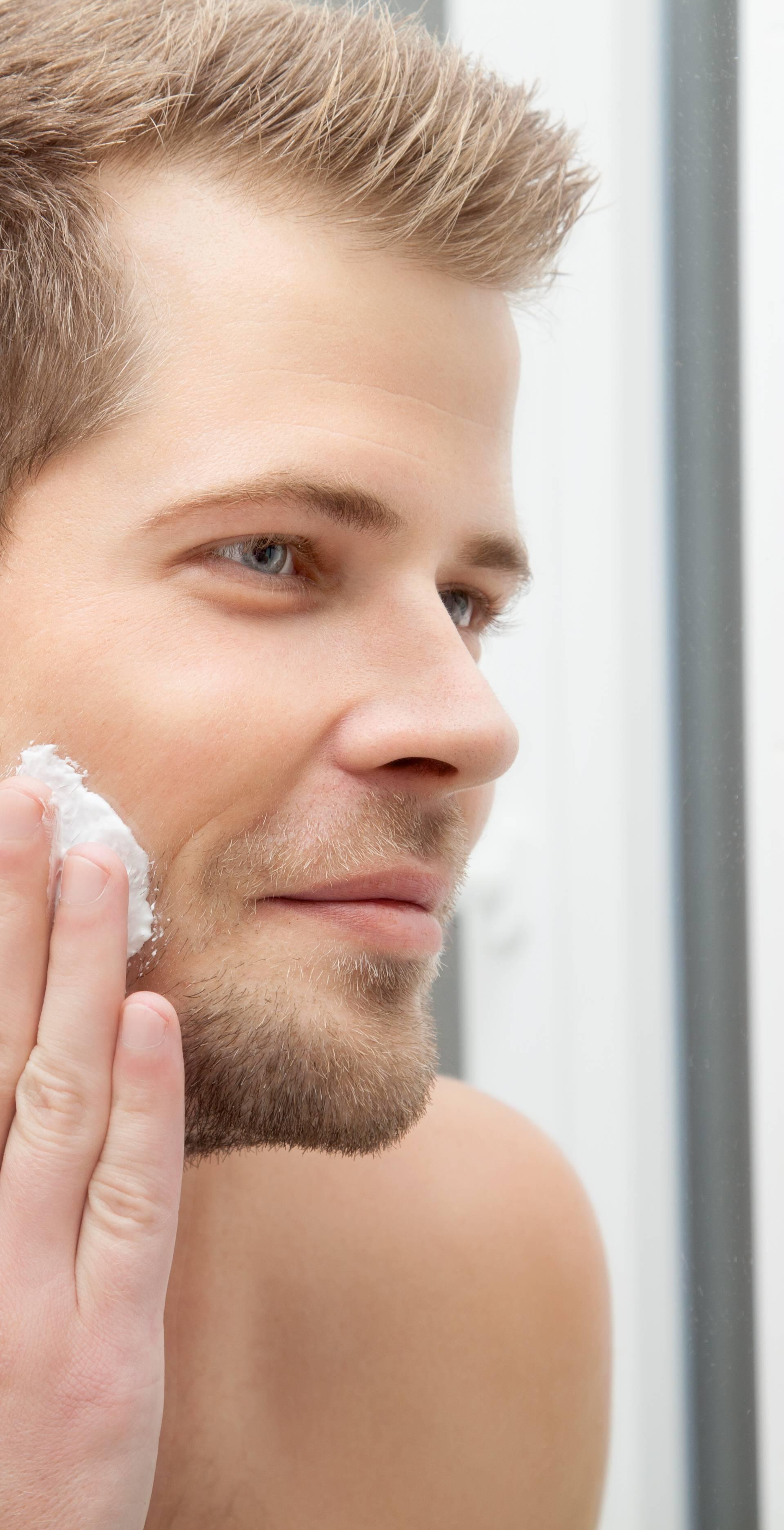 Muškarci, za brijanje vam nisu dovoljne samo pjena i britvica!