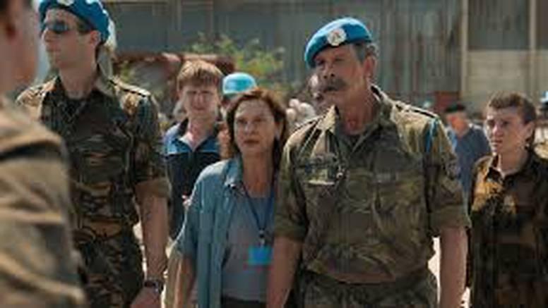 Film 'Quo vadis, Aida?' u užem izboru za nominaciju za Oscar