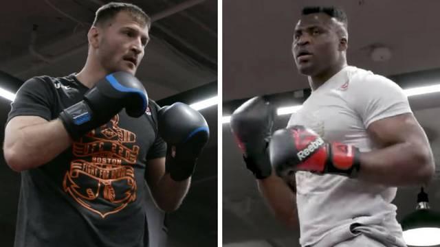 Spektakl: Evo kada će Miočić i Ngannou u veliki revanš UFC-a