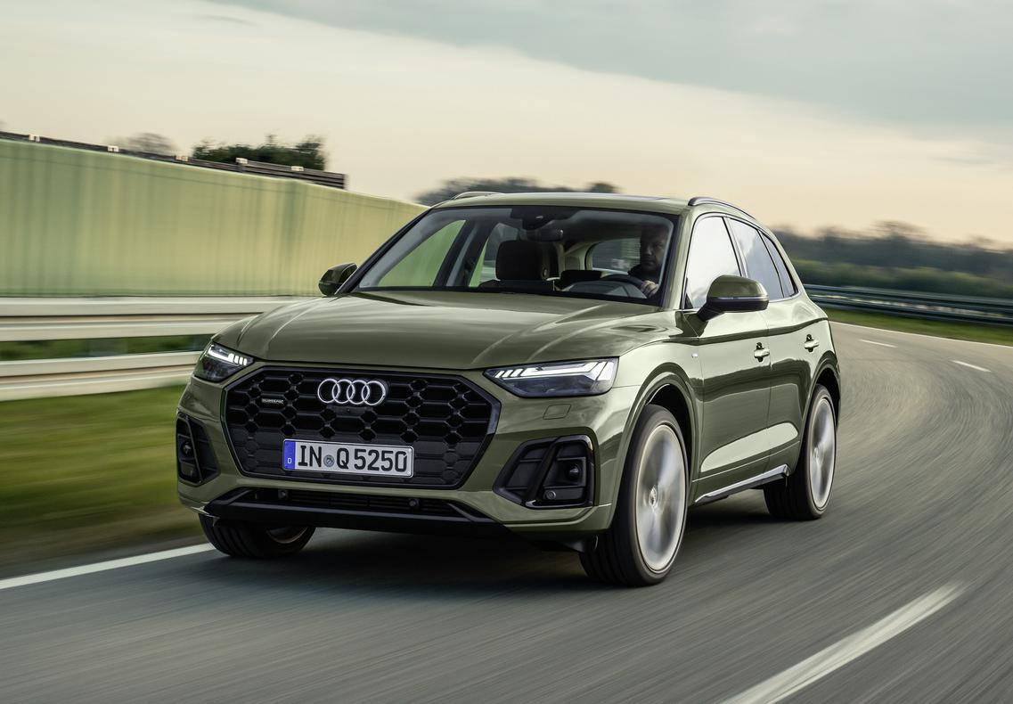 Audi obnovio Q5, sad nudi i promjenjiva stražnja svjetla