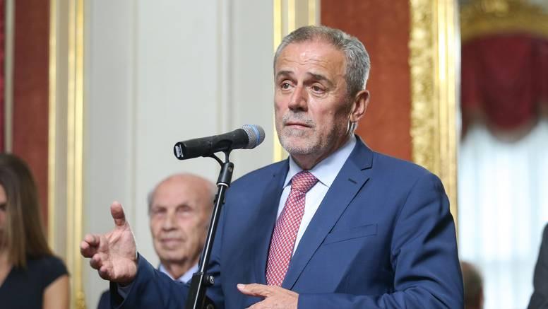 'Pupovac i Kosor su zadnji koji će izađi iz vladajuće koalicije'