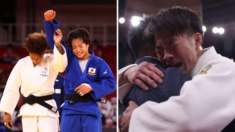 Za povijest: Postali su prvi brat i sestra sa zlatom na isti dan!