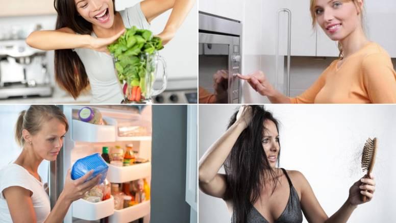 26 stvari u domu koje većina koristi krivo: Posudice, blender