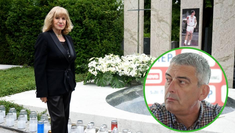 Nova pljuska HKS-u: Sramota je da Dražen više nema kupa...