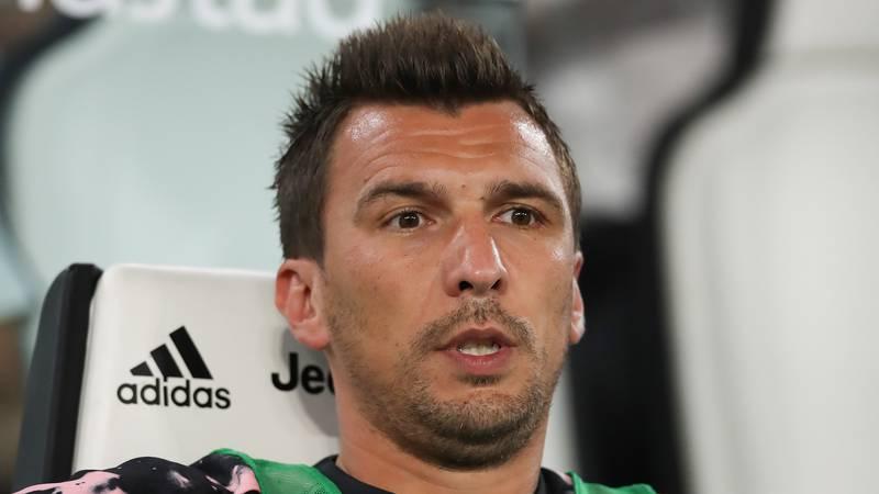 Gazzetta: Inter želi Mandžukića!