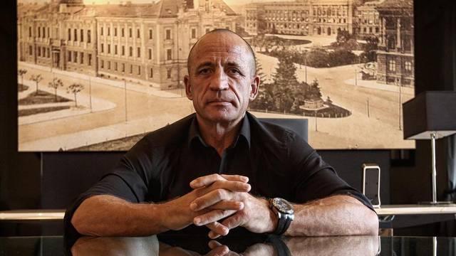 Marić odustao od tužbe protiv HNB-a teške 142 milijuna kuna