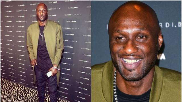 Lamar priznao: 'Sada bih želio još dva dečka blizanca i gotovo'