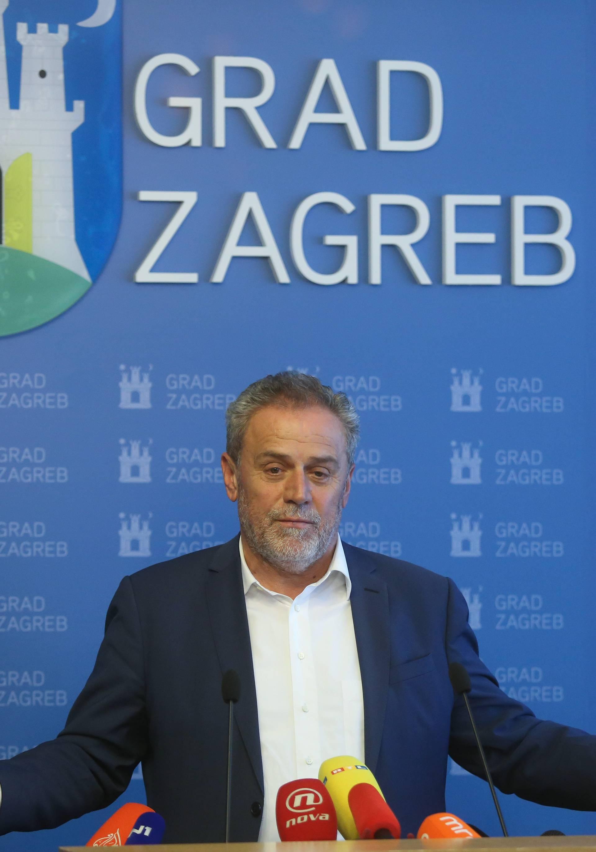 Zagreb maraton