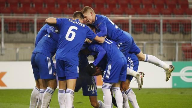 Europa League - Group K - Wolfsberger AC v Dinamo Zagreb