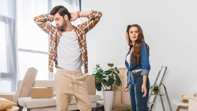 Devet loših odluka koje trebate izbjegavati tijekom renovacije
