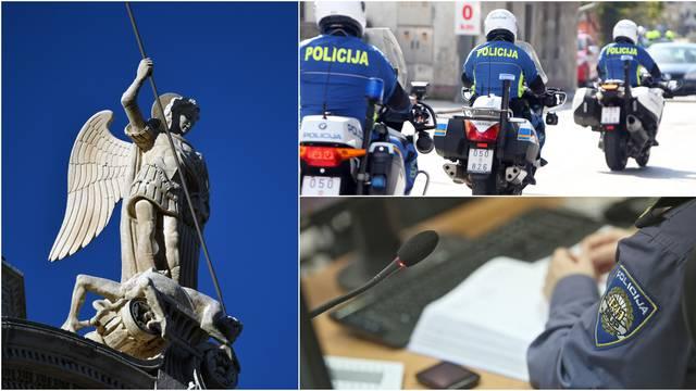 Hvala  što nas čuvate: Danas je dan policije, sretan im bio!
