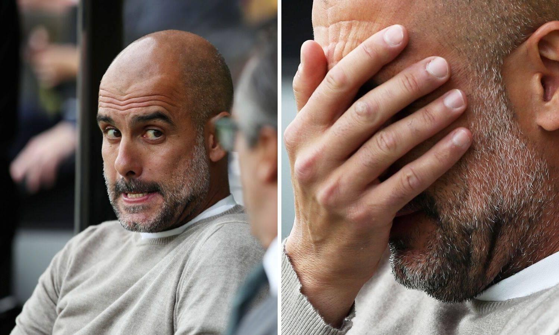 Ništa od Guardiole u Bayernu: 'Trenutačno je to nemoguće...'