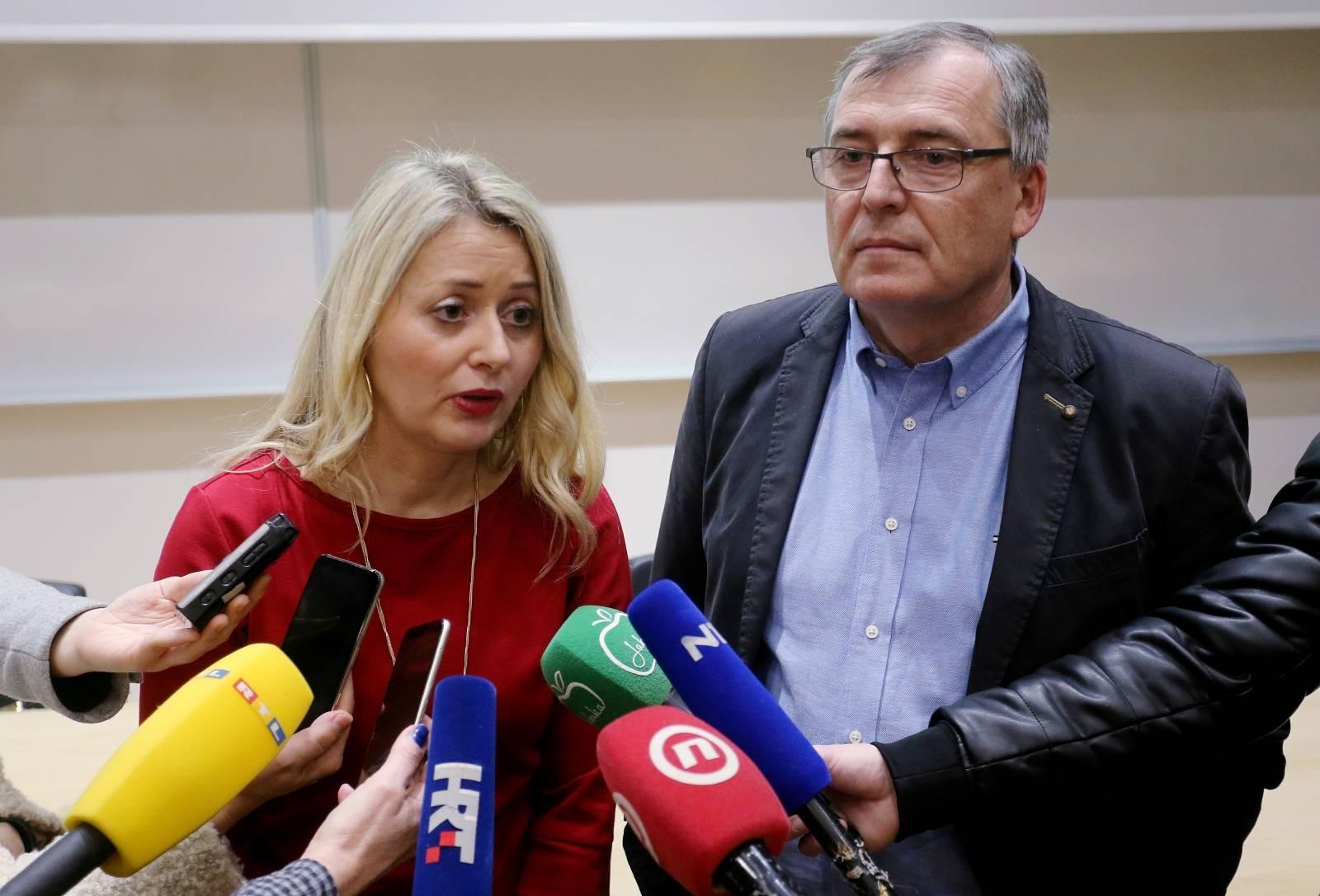Zagreb:  Sveučilišta u Zagrebu o postupanju u vezi s koronavirusom
