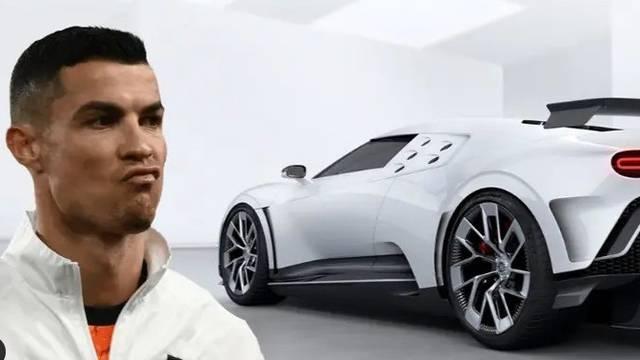 Ronaldo se počastio: Nova pila od 8 mil. € za rođendan? Može!