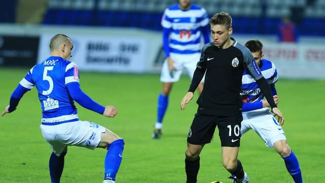 NK Osijek - NK Lokomotiva