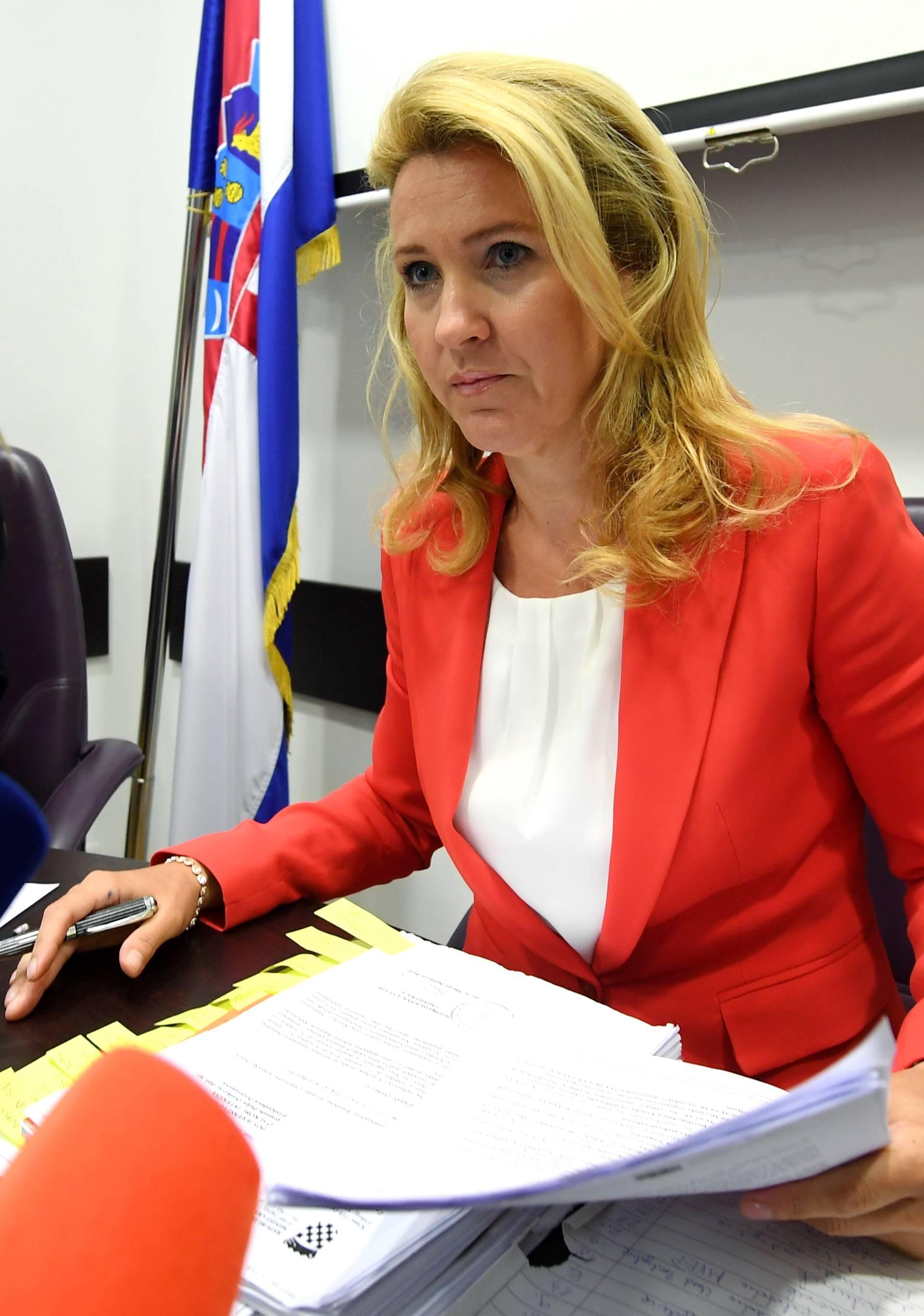 Novaković: 'Upravni sud nije odlučivao o sukobu interesa'