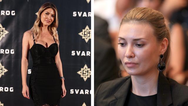 Vanja Halilović sutkinji: 'Imam plaću od 5000 kuna, kazna bi me dovela do ruba egzistencije'