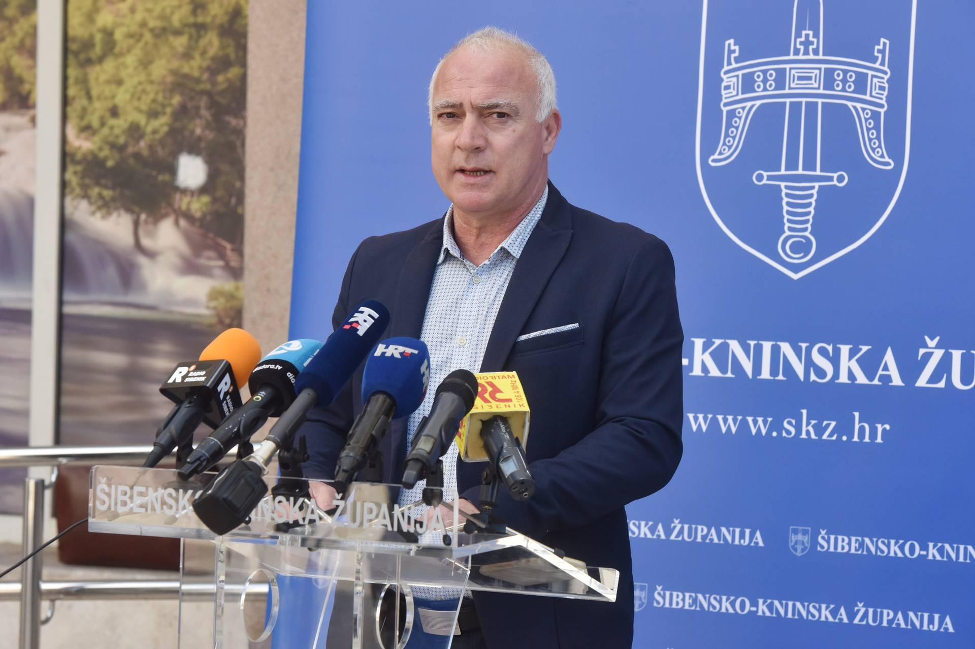Otvoreno pismo Goranu Pauku: 'Ovime Vas obavještavamo da se županije nakon izbora gase'