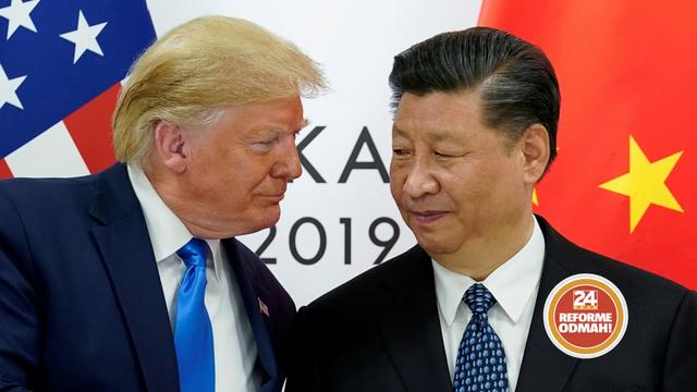 Kina - svjetski lider, prestigli su i Ameriku i Europsku uniju...