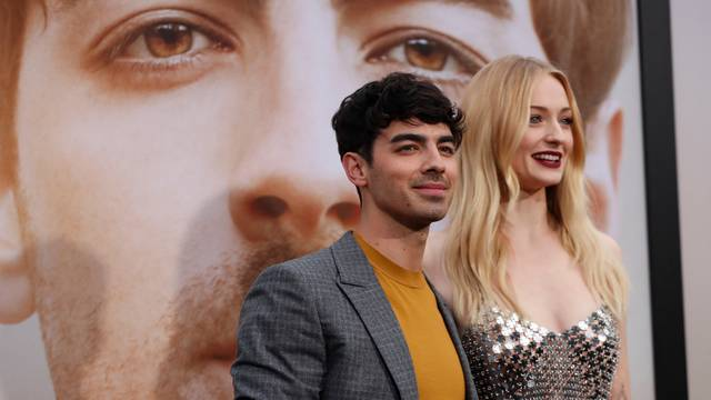 "Premiere for the documentary ""Chasing Happiness"" in Los Angeles"