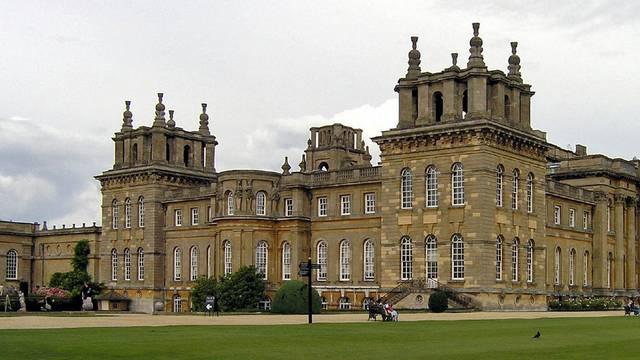 Ukrali zlatni WC iz britanske palače: Vrijedi 5 milijuna dolara