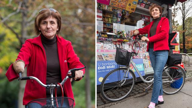 Miri ukrali bicikl s posebnom protezom za ruku: Nadam se da će ga pronaći, važan mi je...