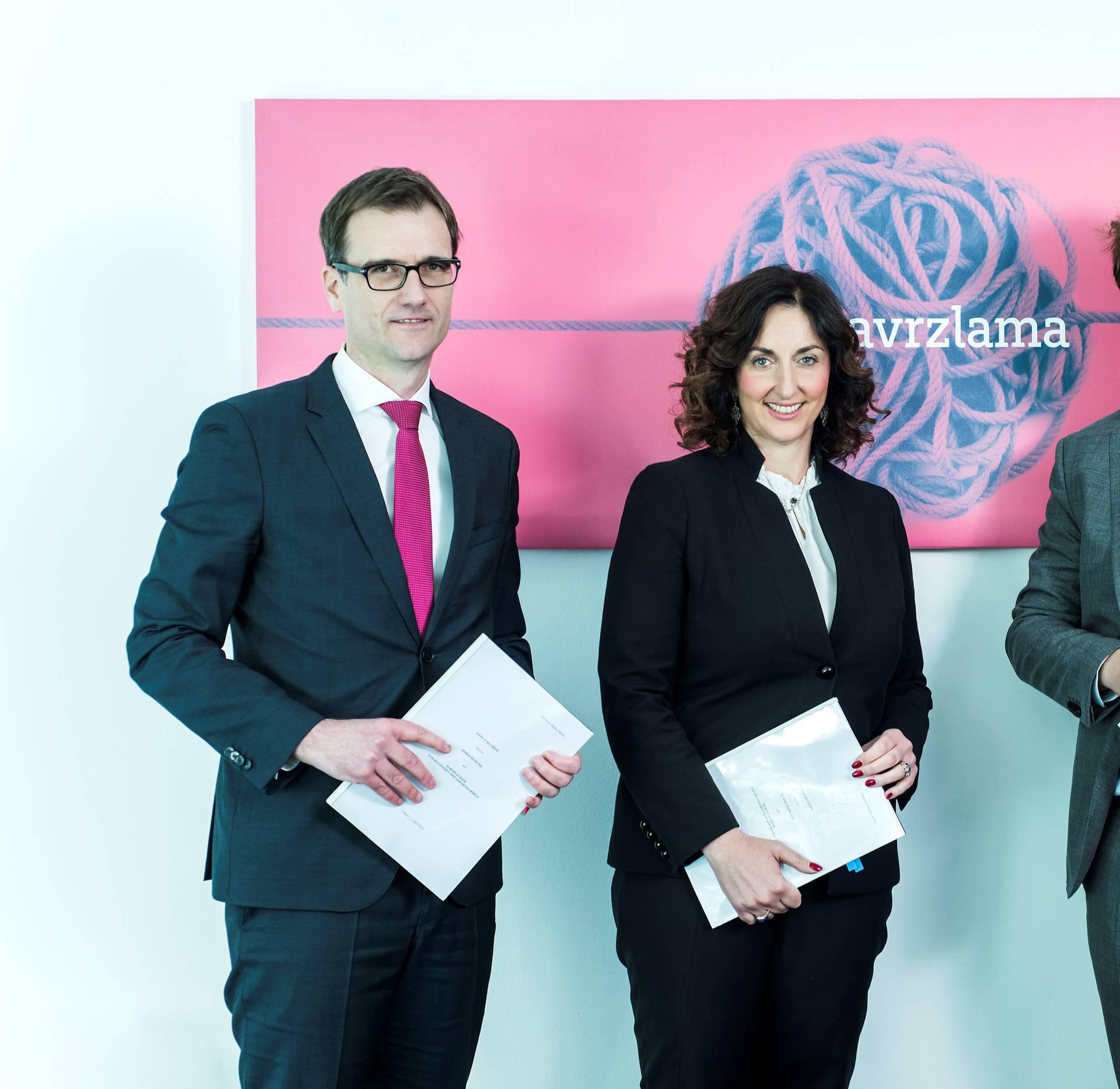 Nova kreditna linija Addiko banke i EBRD-a